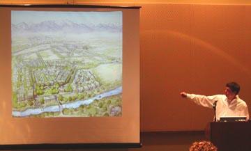 Next Generation developer Jed Selby presents South Main in Buena Vista, Colorado