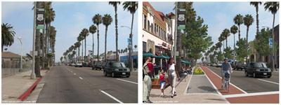 Livable Street Rendering
