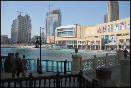 Photo: Dubai Mall