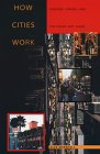 Book Cover: How Cities Work