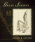 Book Cover: Great Streets