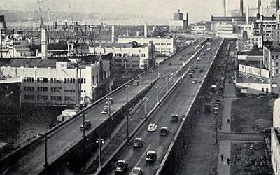 Westside Highway