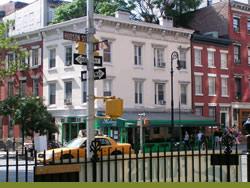 Hudson Street, New York