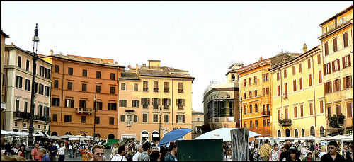 Photo: Piazza Navona