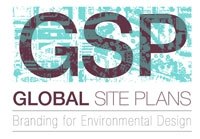 Global Site Plans logo
