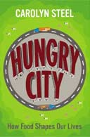 Cover: Hungry City