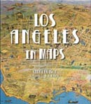 Cover: Los Angeles in Maps
