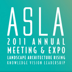 ASLA Conference advertisement