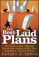 Cover: The Best-Laid Plans