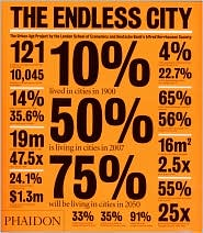 Cover: The Endless City