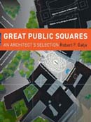 Cover: Great Public Squares