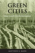 Cover: Green Cities