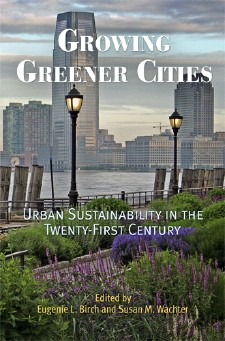 Cover: Growing Greener Cities
