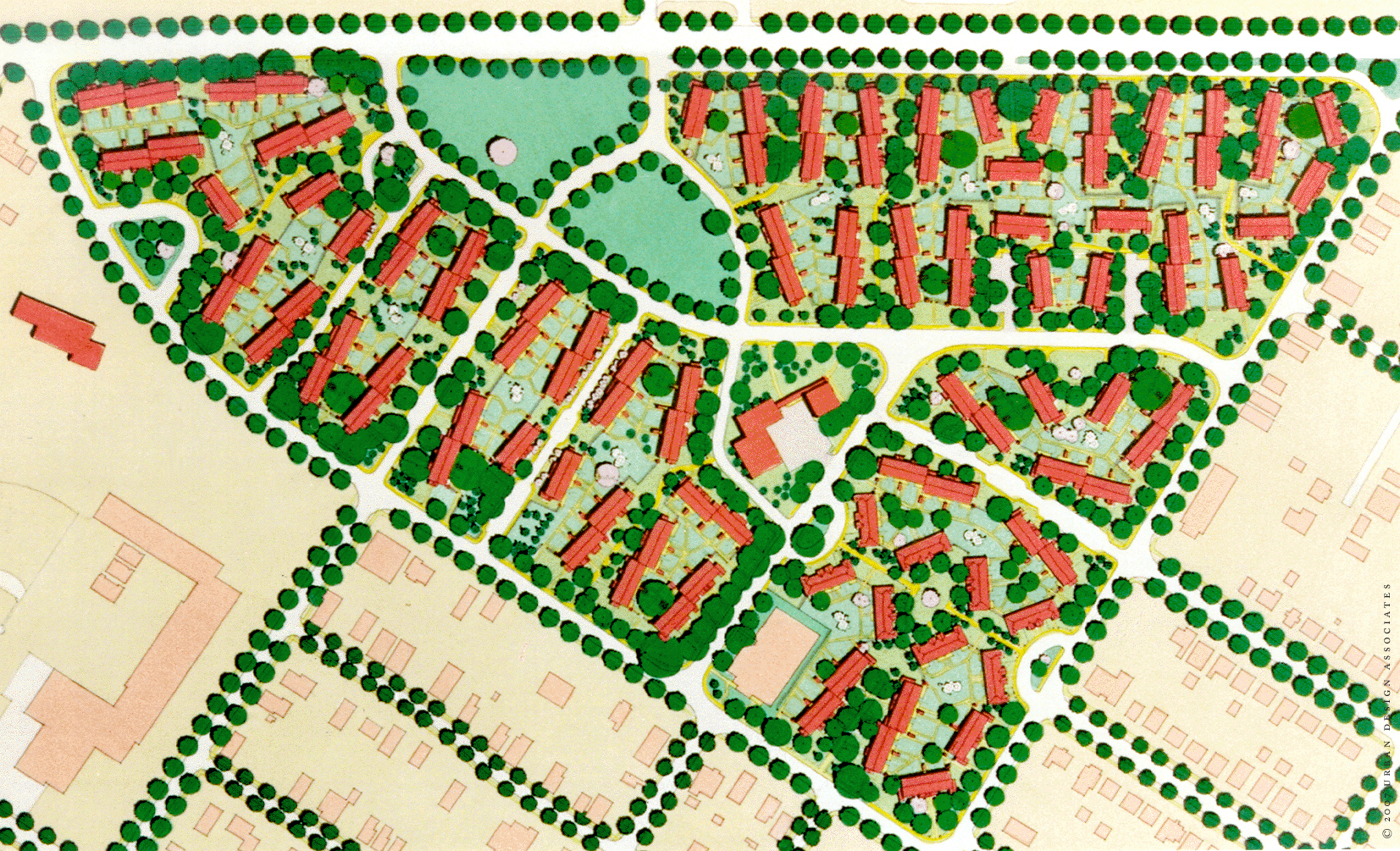 Back to basics the diggs town public housing - What is urban planning and design ...