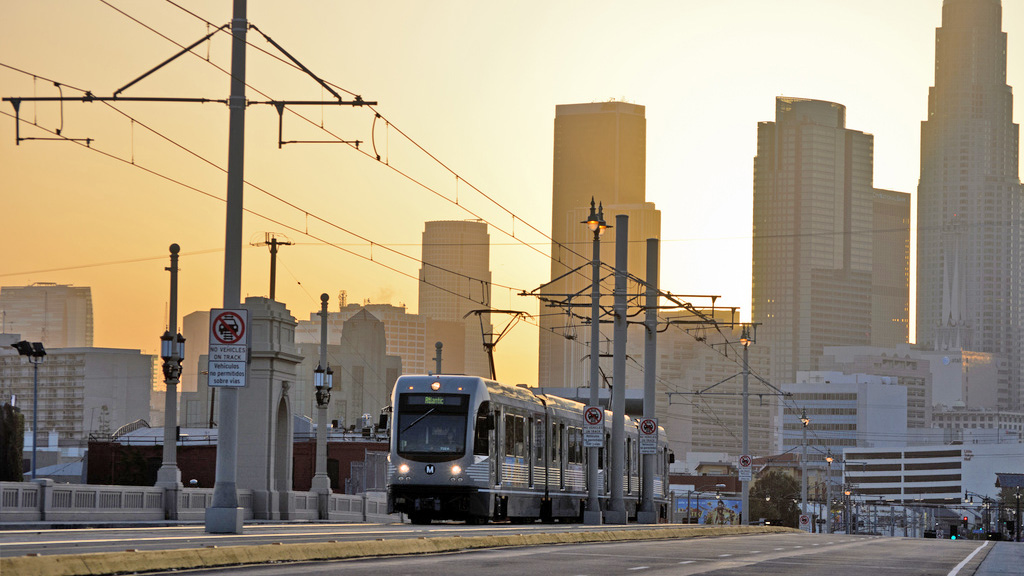 L a metro 39 s innovation chief on the appeal of p3s for Los angeles innovation consultants