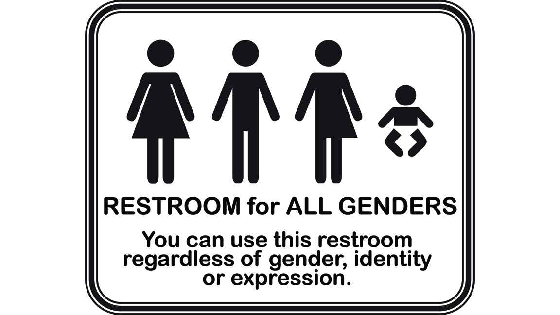 Gender Neutral Bathrooms Designs Respond To Controversial North Carolina Law Planetizen The