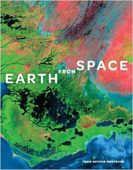 Earth From Space book cover