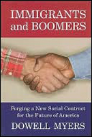 Cover: Immigrants and Boomers