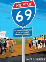 Cover: Interstate 69