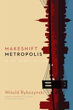 Cover: Makeshift Metropolis