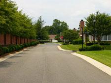 Pineville neighborhood