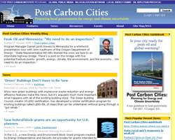 www.postcarboncities.net
