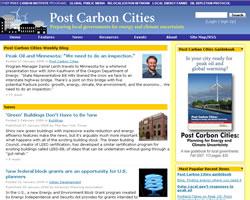 www.postcarboncities.net