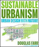 Cover: Sustainable Urbanism: Urban Design With Nature