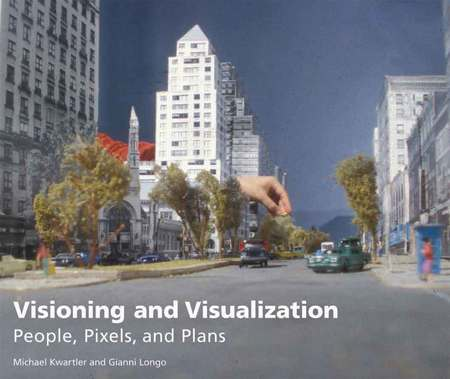 Cover: Visioning and Visualization