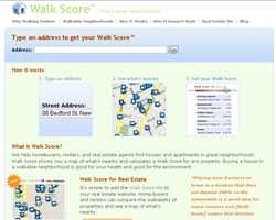 www.walkscore.com