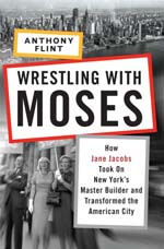 Cover: Wrestling With Moses