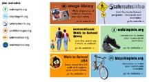 Pedestrian and Bike Information Center.
