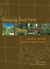 Designing Small Parks.