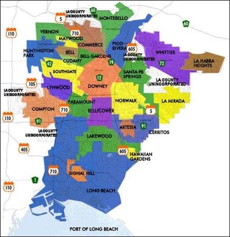 Gateway Cities