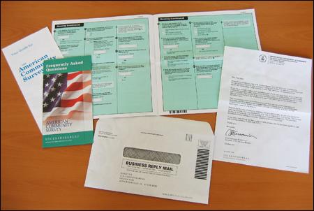 American Community Survey Documents