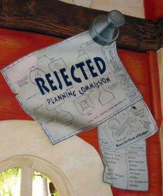 Photo: Toontown Planning Dept.