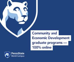 Penn State Graduate Program