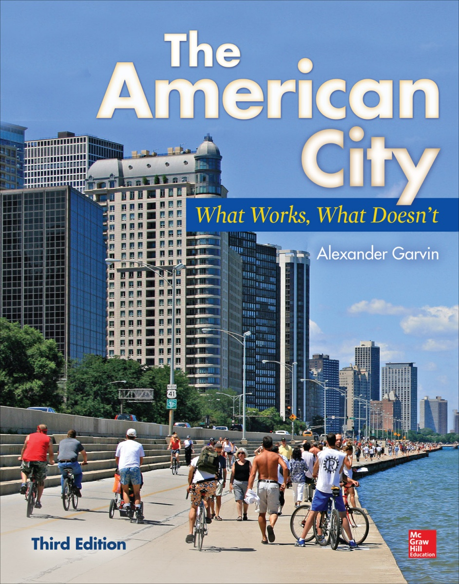 New edition of alexander garvins the american city what works new edition of alexander garvins the american city what works what doesnt fandeluxe Images