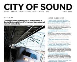 www.cityofsound.com