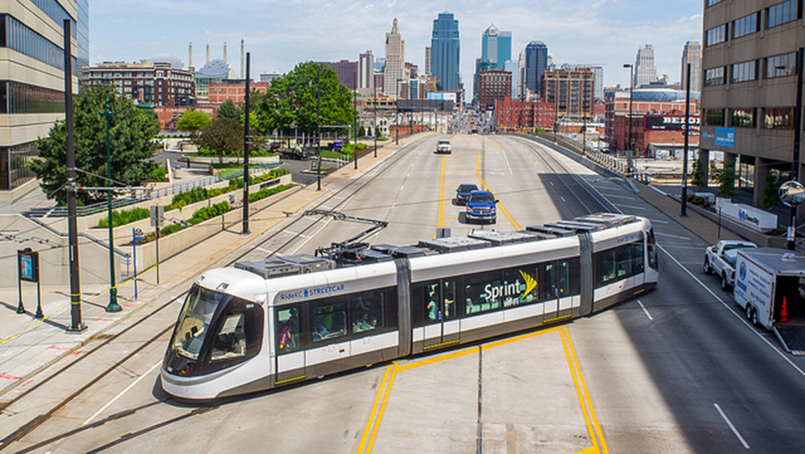Voters Approve Special Sales Tax, Property Tax to Expand Kansas City Streetcar