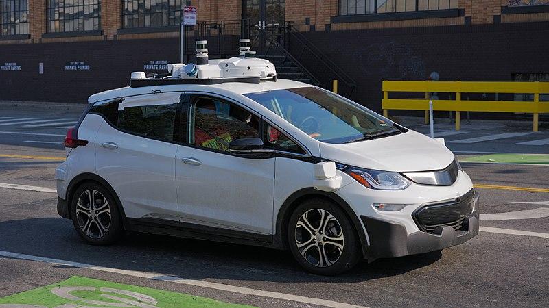 Pedestrian Safety Concerns and New Doubts About Autonomous Vehicles
