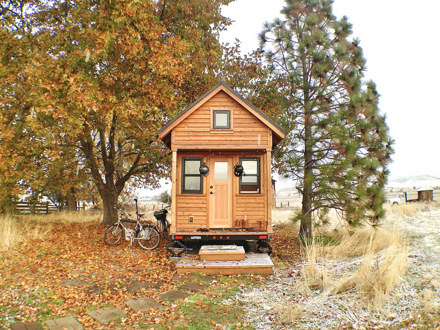 Tiny House Movement Pushing the Boundaries of Traditional Zoning
