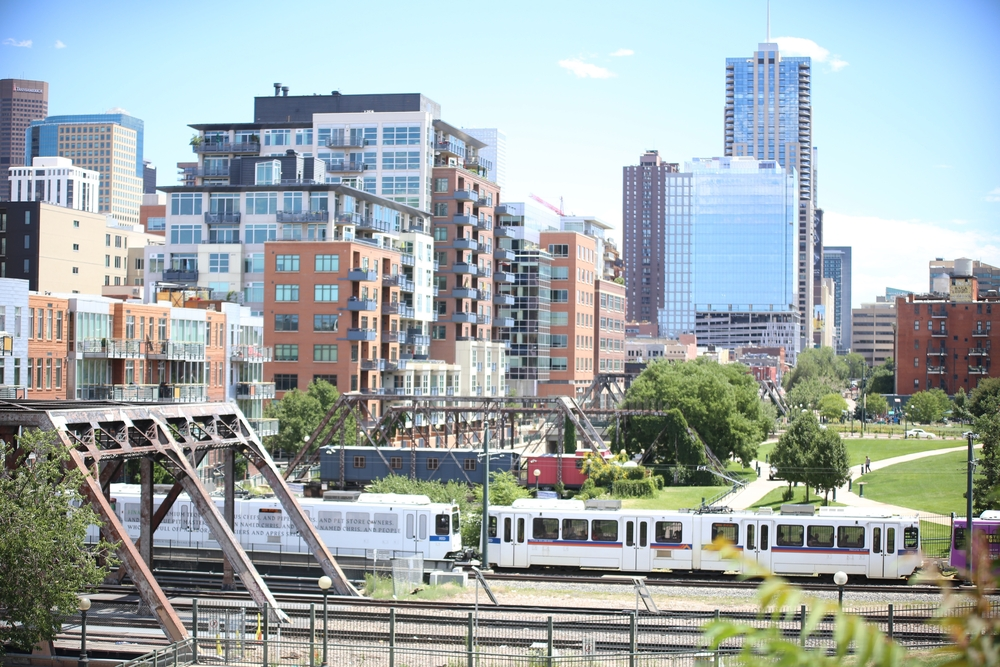Pandemic Casts a Shadow Over Today's Big Rail Line Opening in Denver - News