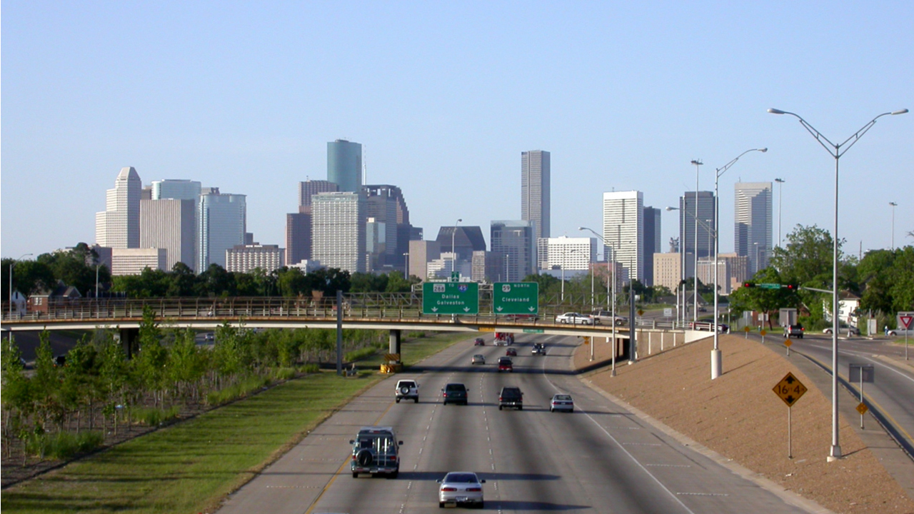 Houston May Decide To Fence Itself In News Planetizen