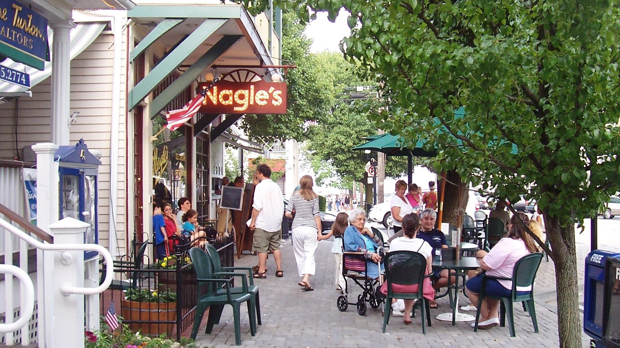 Good Restaurants In Old City Philadelphia