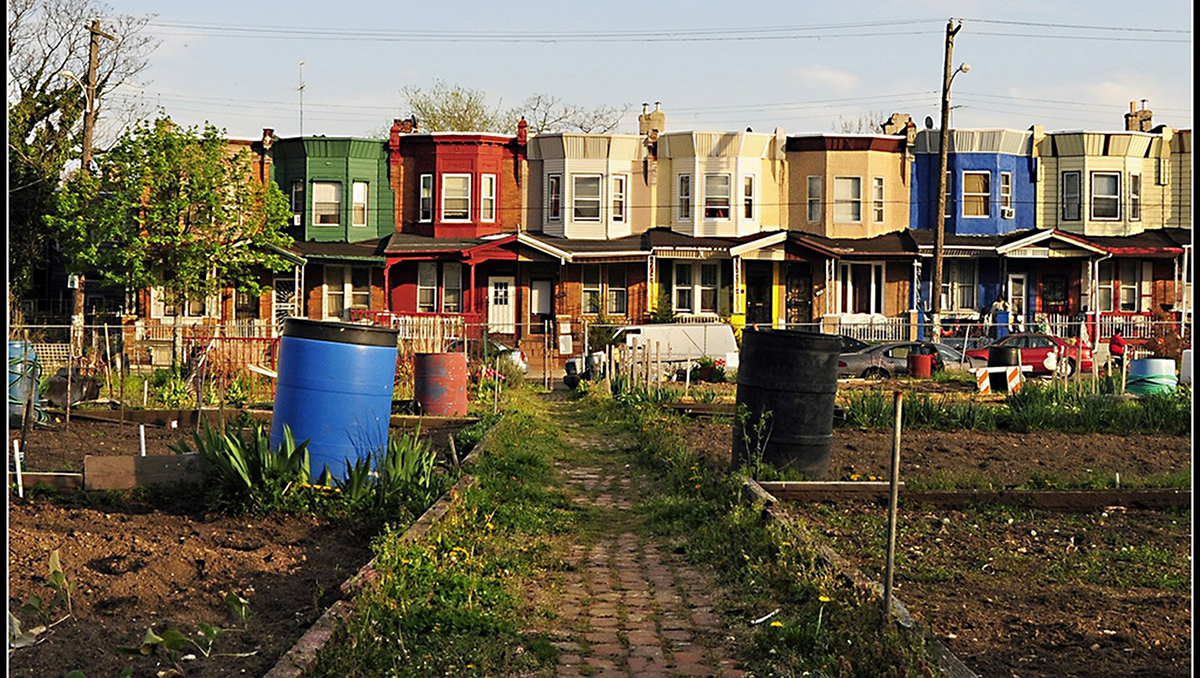 13 Small Ideas With Big Potential For Cities News