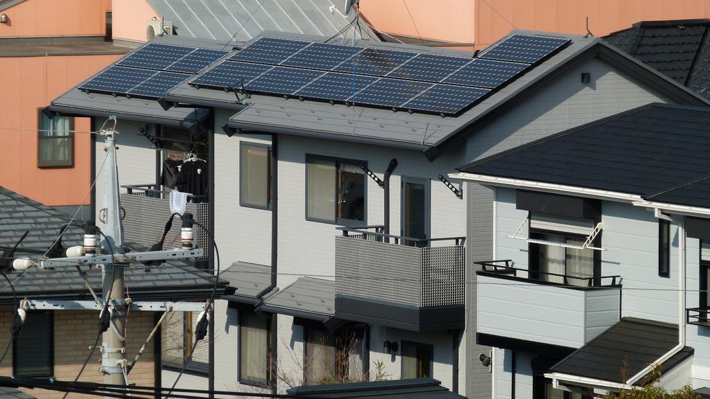 Seattle Eco-District Fosters Green Development