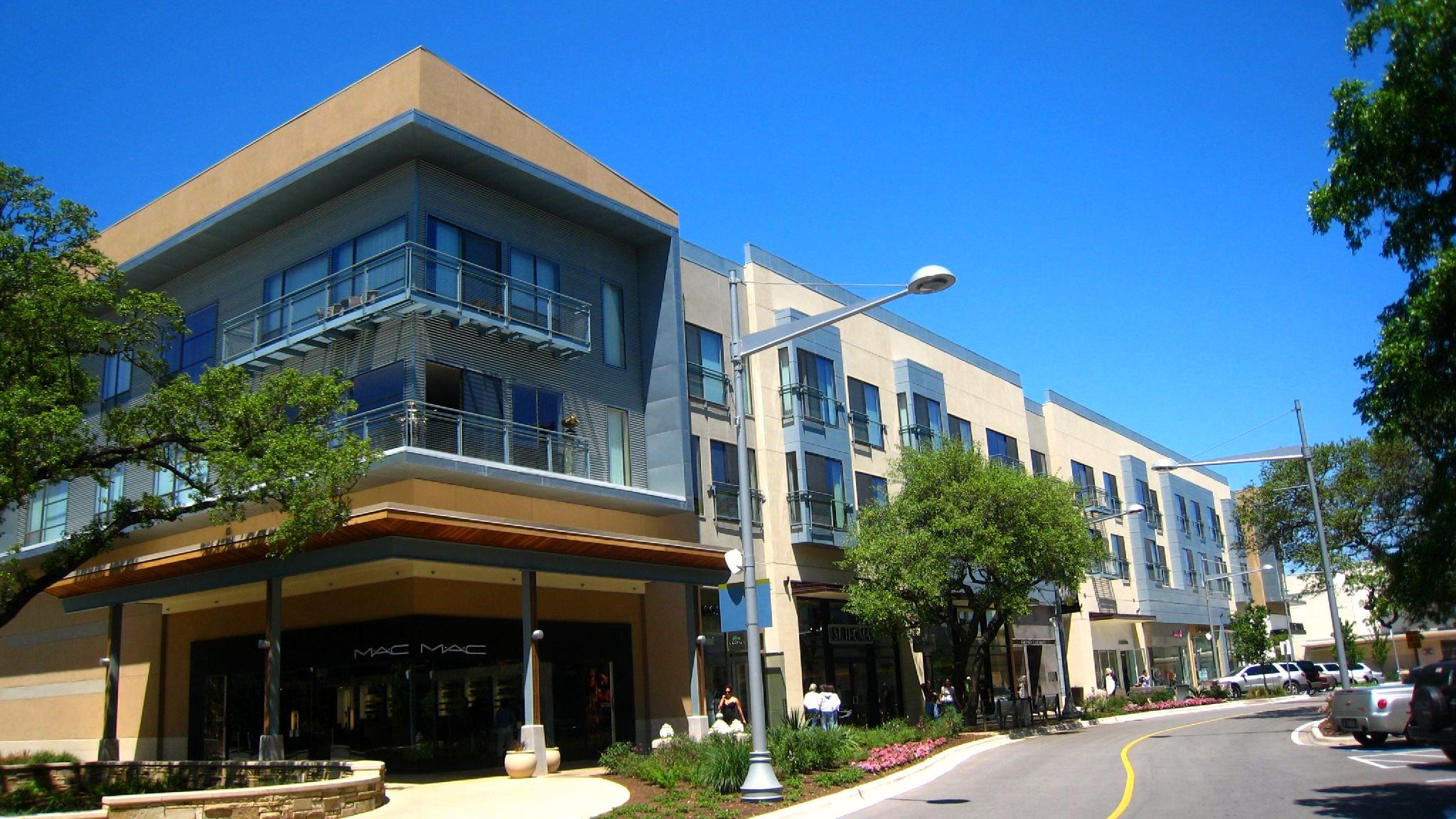 Austin Denies Mixed-Use Zoning Change