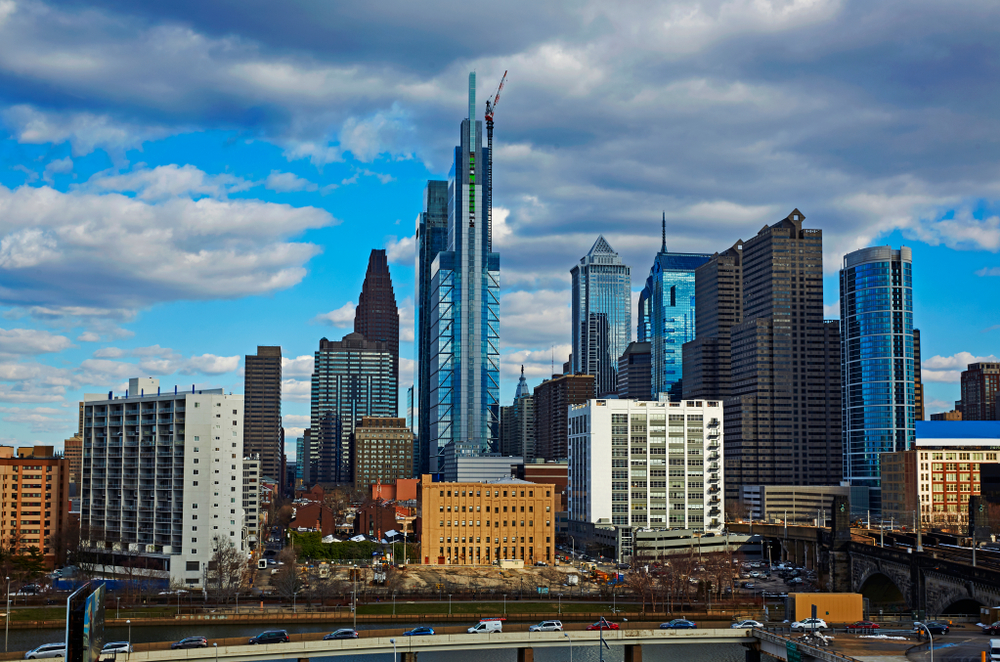 Construction Tax Approved by Philadelphia City Council
