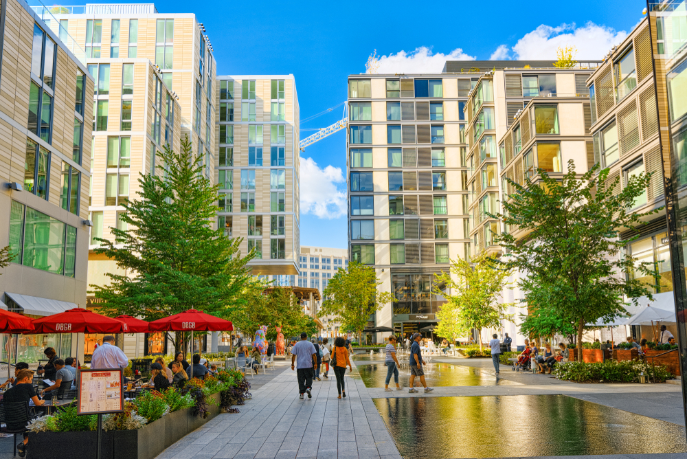 New D.C. Development Guidelines Require More Consideration of